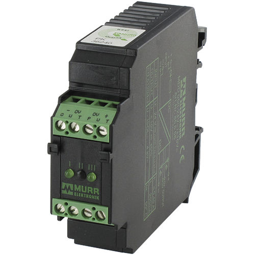 DC/DC power supply / DIN rail / switching