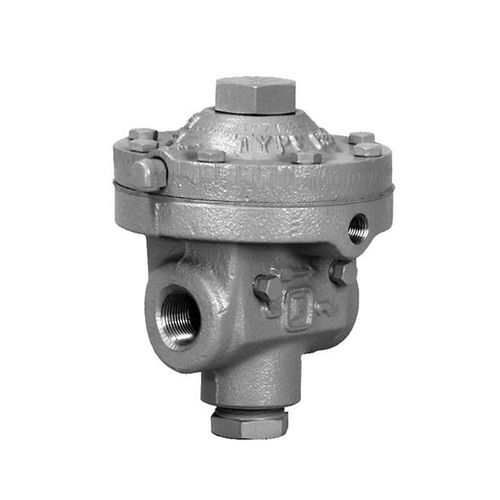 ball valve / manual / shut-off / pressure-reducing