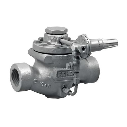 Diaphragm relief valve pilot operated 63eg fisher regulators diaphragm relief valve pilot operated ccuart Choice Image