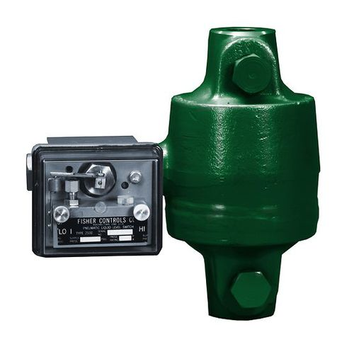 float level switch / for liquids / explosion-proof