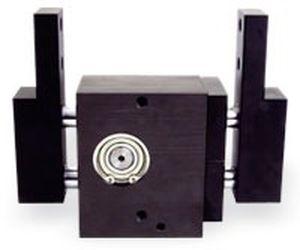 Parallel gripper / pneumatic / 2-jaw ø 20 - 32 mm | VHL series Veljan Hydrair Limited