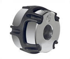 Torsionally rigid coupling / for shafts / backlash-free / maintenance-free COUNTEX® series KTR