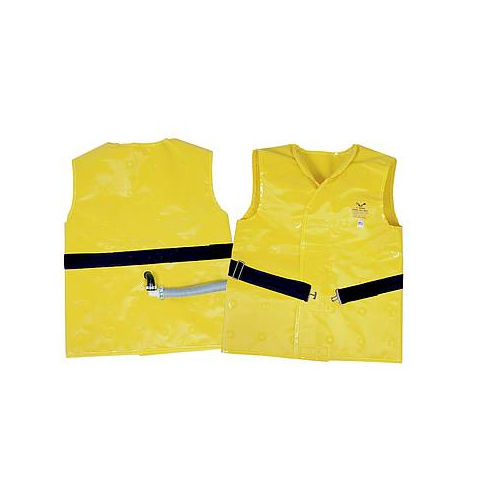 Cold weather vest / polyester ITW  ITW Vortec