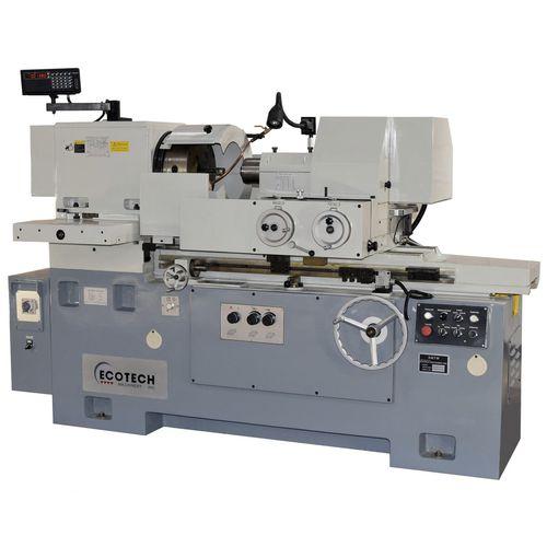 cylindrical grinding machine / manual / universal