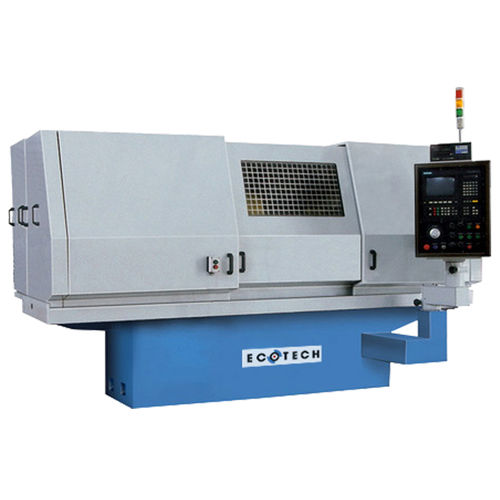 internal cylindrical grinding machine / for tubes / workpiece / CNC