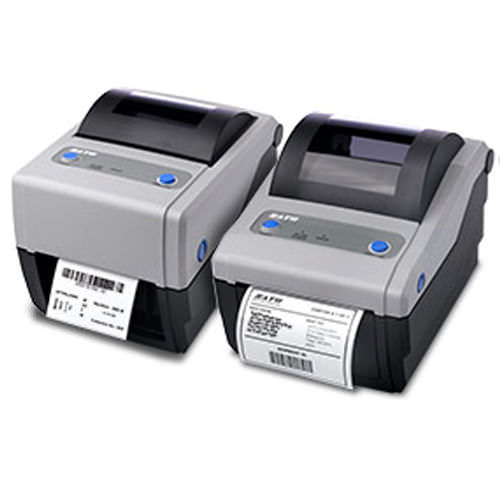 Direct thermal printer / for labels / monochrome / desktop CG4 series SATO America