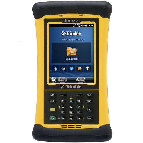 Windows handheld computer / GPS / CDMA / GSM