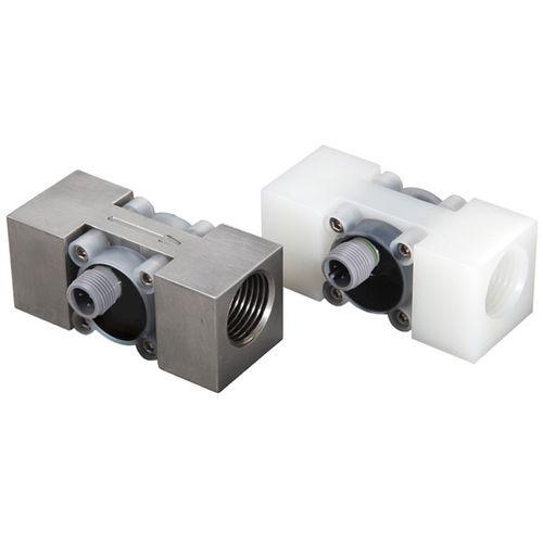 turbine flow meter / for liquids