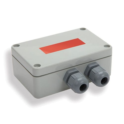 analog converter / for electromagnetic flow meters