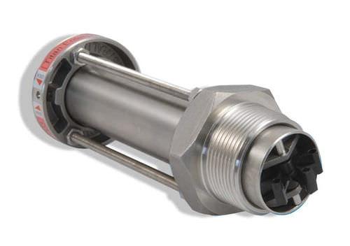 Turbine flow meter / for liquids / insertion Titan Enterprises