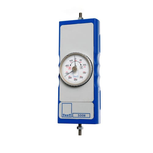 mechanical dynamometer / portable