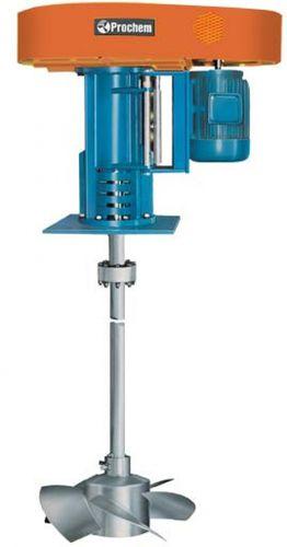 Turbine mixer / batch / solid/liquid Prochem VM series National Oilwell Varco (NOV)