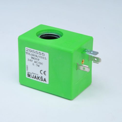 Power solenoid / AC/DC / for solenoid valves Power saving JAKSA SOLENOID VALVES