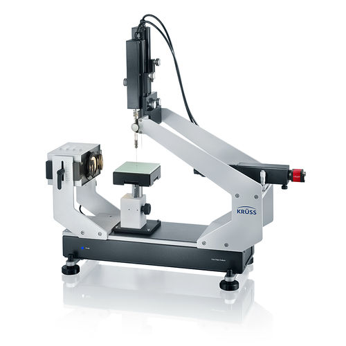 contact angle measuring instrument - KRÜSS GmbH