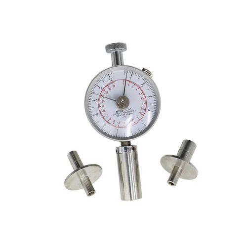 portable hardness tester - Wenzhou Sanhe Measuring Instrument Co., Ltd
