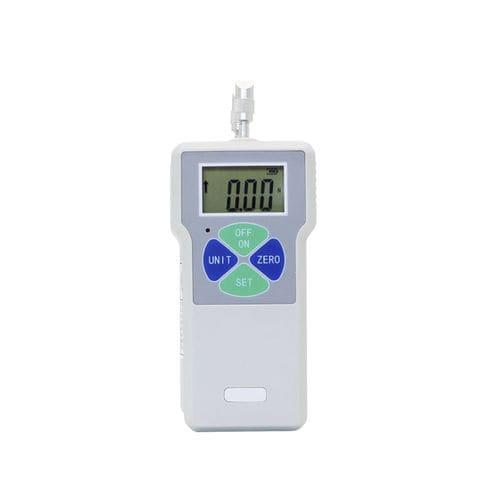 digital force gauge / portable / compact