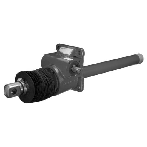 Worm screw jack / translating screw / stainless steel BD series BENZLERS
