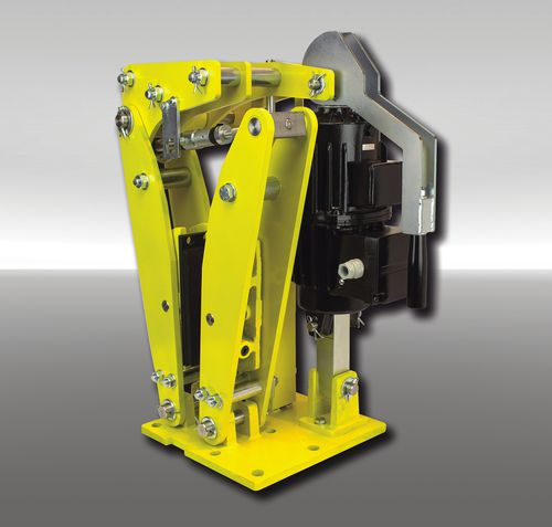 Disc brake / electro-hydraulic DS RINGSPANN