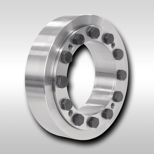 rigid coupling - RINGSPANN