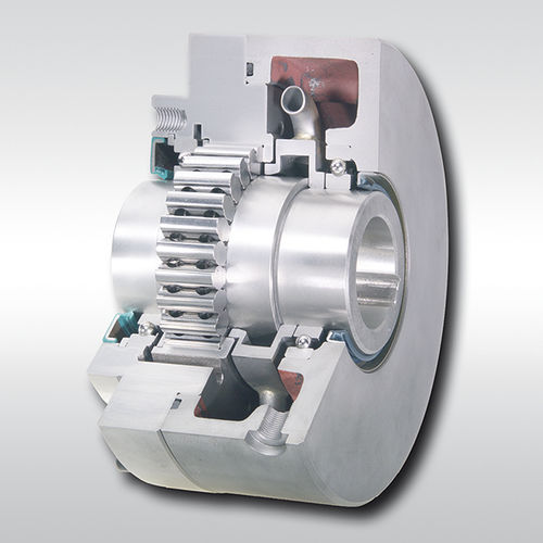 Full-face one-way clutch / with internal bearings / backstop / high-speed FKh series RINGSPANN