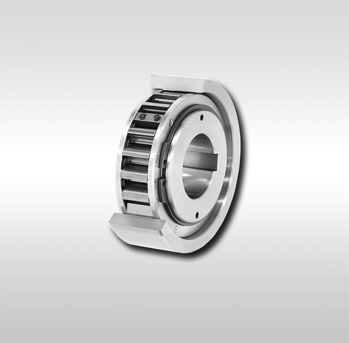 Internal one-way clutch / bearing / without bearing function / oversteering FXN series RINGSPANN