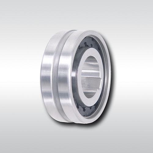 Internal one-way clutch / bearing / indexing / oversteering FDN series RINGSPANN