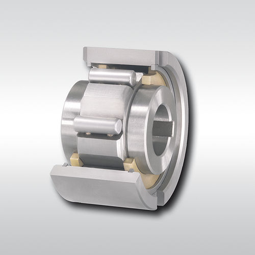 Internal one-way clutch / roller / bearing / indexing FNR series RINGSPANN