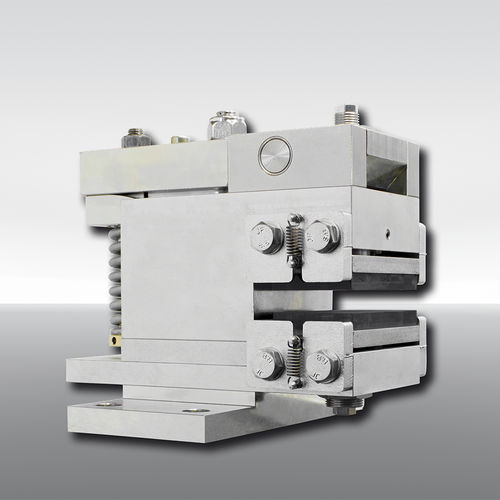 Disc brake / electromagnetic / spring activated EV 028 FEM - EH 028 FEM RINGSPANN