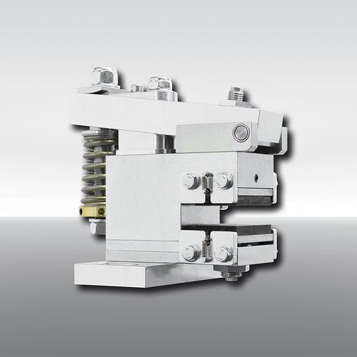 Disc brake / electromagnetic EV 018 EFM - EH 018 EFM RINGSPANN