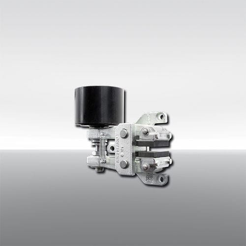 Disc brake caliper / with pneumatic release / spring activated DH 030 FPM RINGSPANN