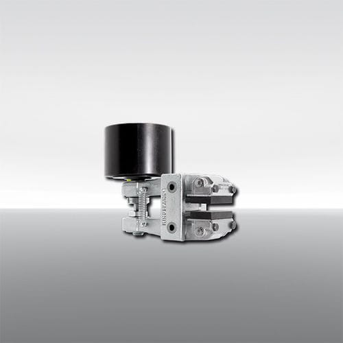 Disc brake caliper / with pneumatic release / spring activated DH 025 FPM / FPA RINGSPANN
