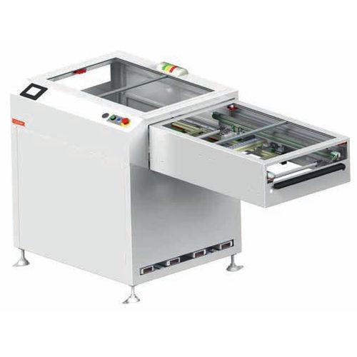 belt conveyor / for printed circuits