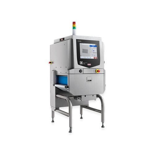 X-ray inspection system / in-line / heavy-duty