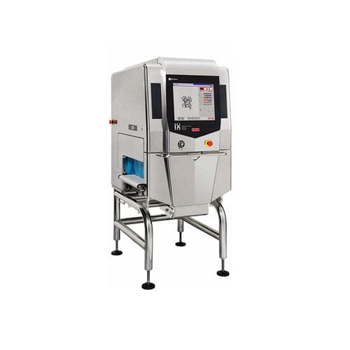 X-ray inspection system / double-beam