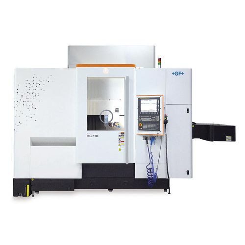 3-axis CNC milling machine / vertical / gantry / high-precision