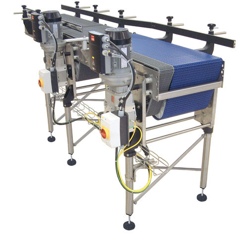 belt conveyor - SMI