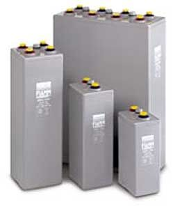 Lead-acid battery / stationary SMG series FIAMM