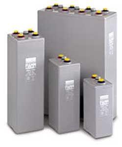 lead-acid battery / stationary