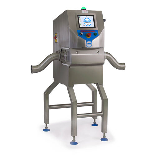 X-ray inspection machine / for food industry applications