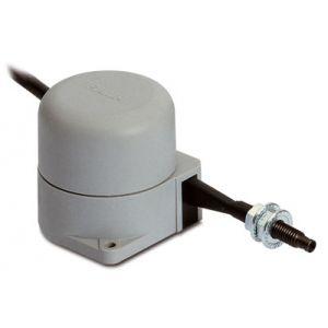 draw-wire displacement sensor / optical / digital / incremental