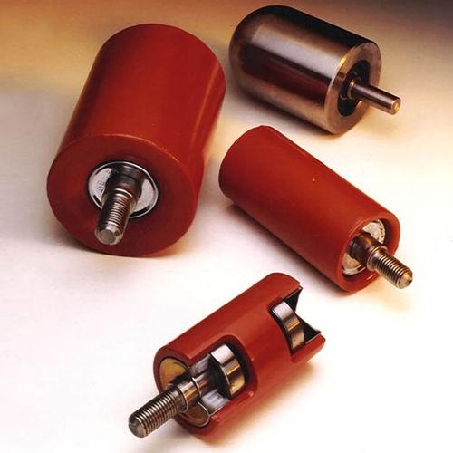 guide roller / conveyor belt