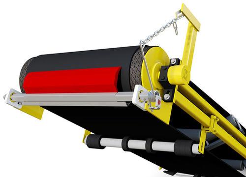 polyurethane conveyor belt cleaner