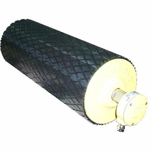 belt conveyor drum motor / for heavy loads