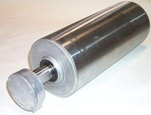 conveyor drum motor