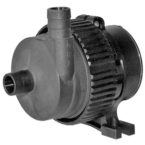 Magnetic-drive pump / with brushless DC motor / centrifugal / plastic INTG1 series Gorman-Rupp Industries