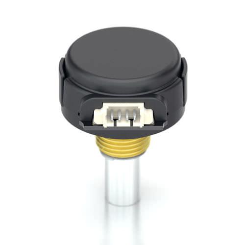 incremental rotary encoder - US Digital
