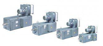 DC motor / synchronous / 440 V / high-power MM series MAGNETIC Srl