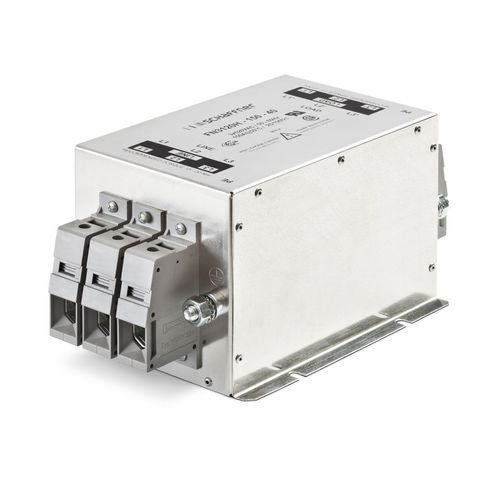 high-pass electronic filter / passive / three-phase / for electrical drives