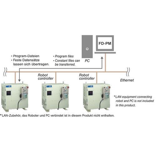 storage software / PLC