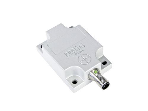 2-axis tilt sensor / CANopen / MEMS / high-precision TILTIX FRABA GmbH